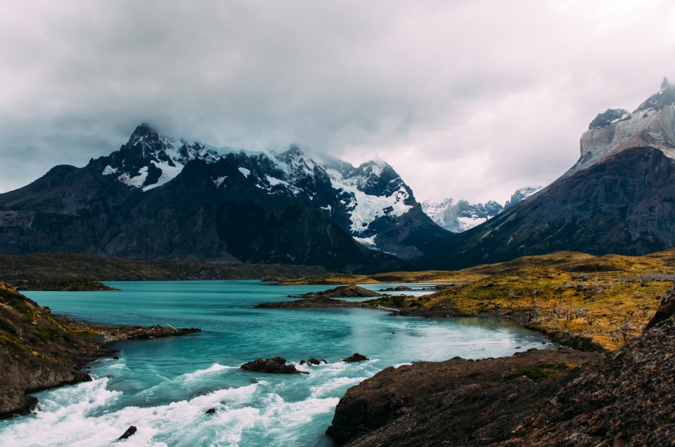 Main differences between chilean and argentinian Patagonia